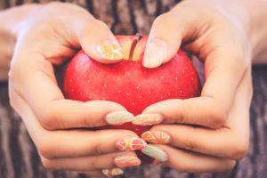 りんご酢ダイエット