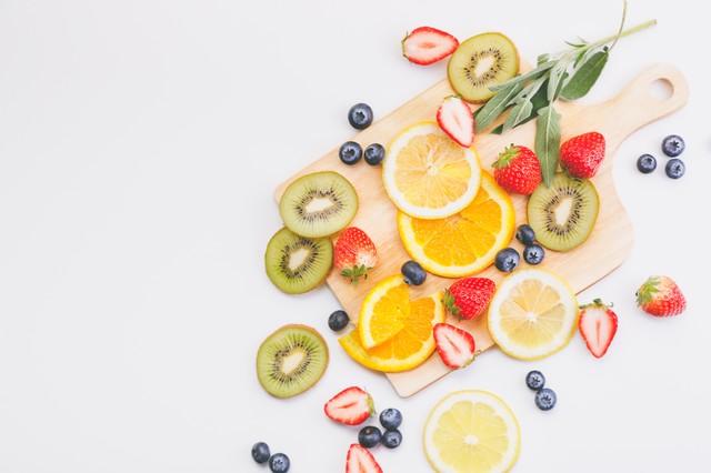 ダイエット中の間食を意識