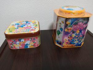 ディズニー35周年お土産