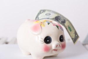 貯金を増やす方法