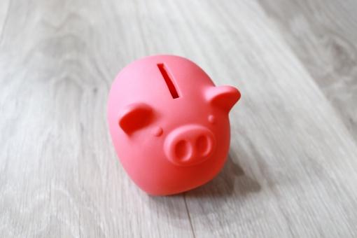 断捨離は節約も貯金も出来る